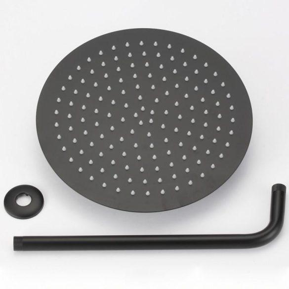Yoka Termea falsík alatti zuhanyrendszer - fekete