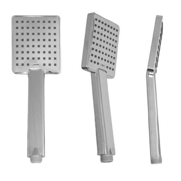 Yoka Cube-25 3 funkciós zuhanyrendszer - króm