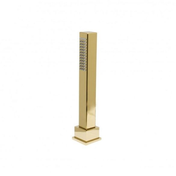 Yoka Home Tower 3in1 kádra szerelhető csaptelep - arany