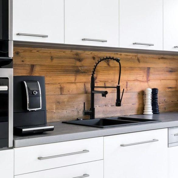 Yoka Home multifunkciós mosogató csaptelep - fekete