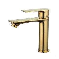 Mexen Royo mosdó csaptelep - arany (72200-50)