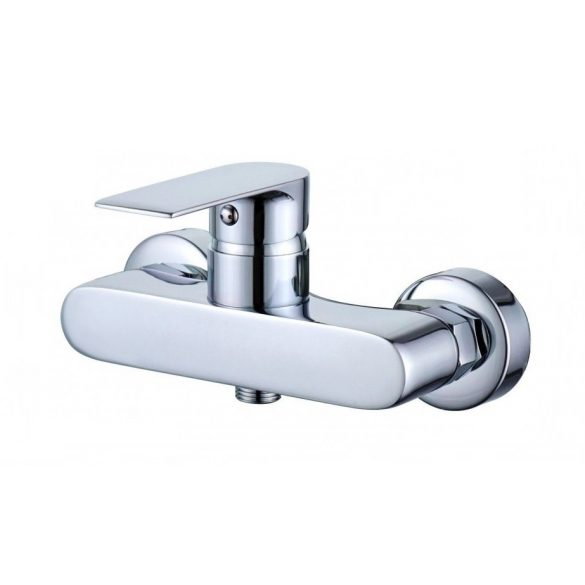 Mexen Royo zuhany csaptelep - króm (72240-00)