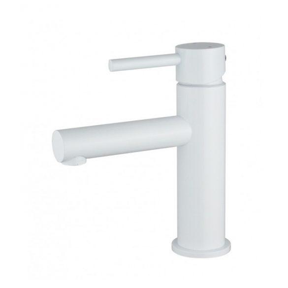 Mexen Elba mosdó csaptelep - fehér (74100-20)