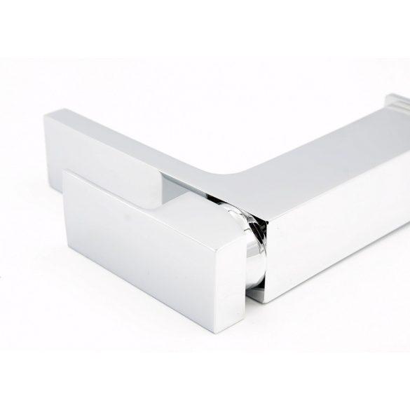 Gamma Cube Mosdó csaptelep - Króm