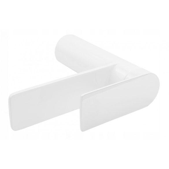 Gamma Aqua 3in1 mosdó + kádtölő csaptelep + zuhanyrózsa - fehér