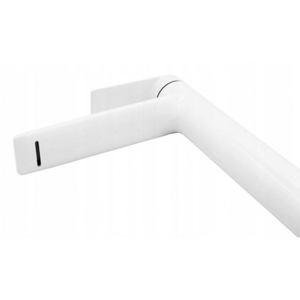 Gamma Aqua 3in1 magas mosdó + kádtölő csaptelep + zuhanyrózsa - fehér