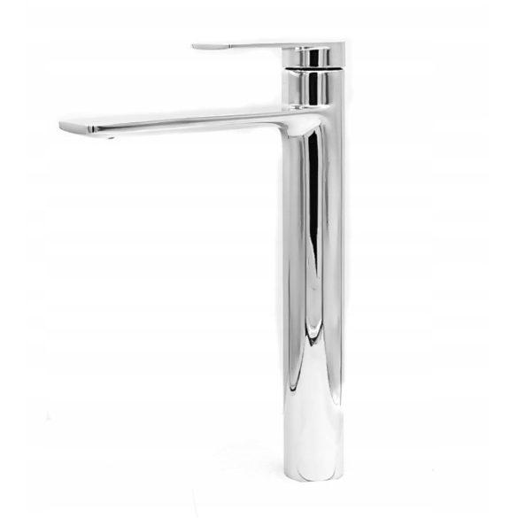 Gamma Aqua magasított fürdőszobai mosdó csaptelep