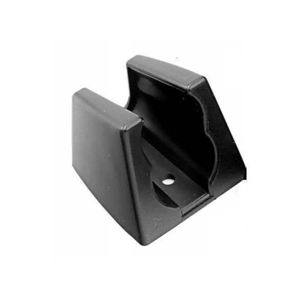 Gamma Vento 3in1 mosdó + kádtöltő csaptelep + zuhanyszett - matt fekete