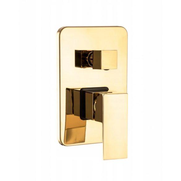 Gamma ZN6 falsík alatti zuhanyrendszer - arany